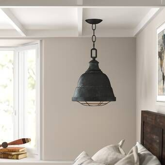 Freeda 1 - Light Single Dome Pendant in 2020 | Marble bistro table .