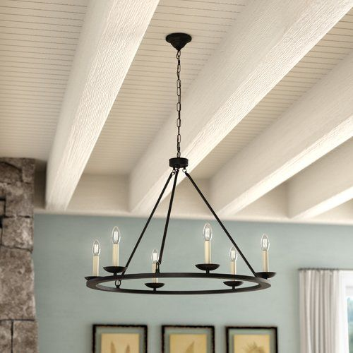 Freemont 5-Light Kitchen Island Linear Pendant (With images .