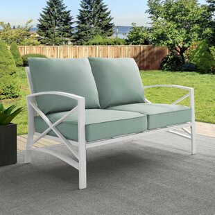 Enyearts Loveseat with Cushions | Joss & Ma
