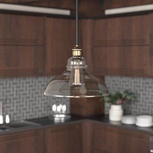 Bell Industrial Pendants You'll Love | Wayfa