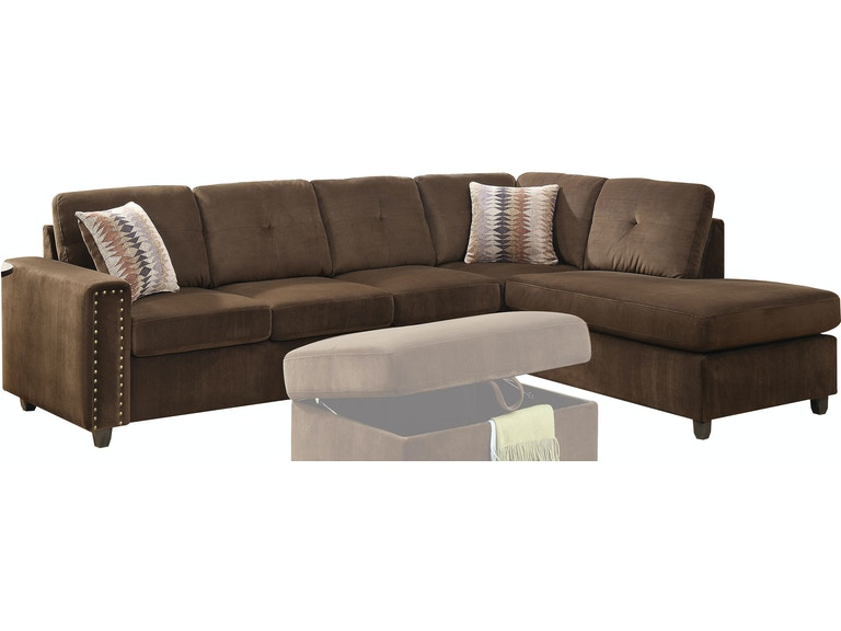 Gallery Furniture Sectional Sofas
