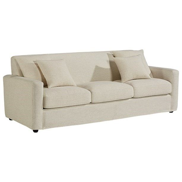 Benchmark Sofa by Magnolia Home by Joanna Gaines | Wolf and .