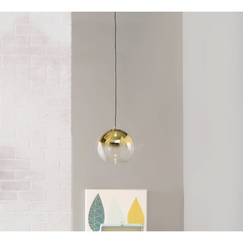 1 - Light Single Globe Pendant | Globe lights, Globe pendant light .