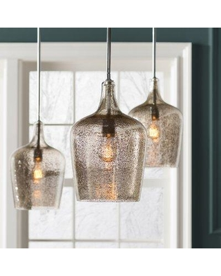 Can't Miss Bargains on Willa Arlo Interiors Giacinta 1-Light .