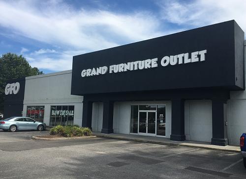 Furniture Store in VA Beach, Norfolk, Chesapeake | Grand Furnitu
