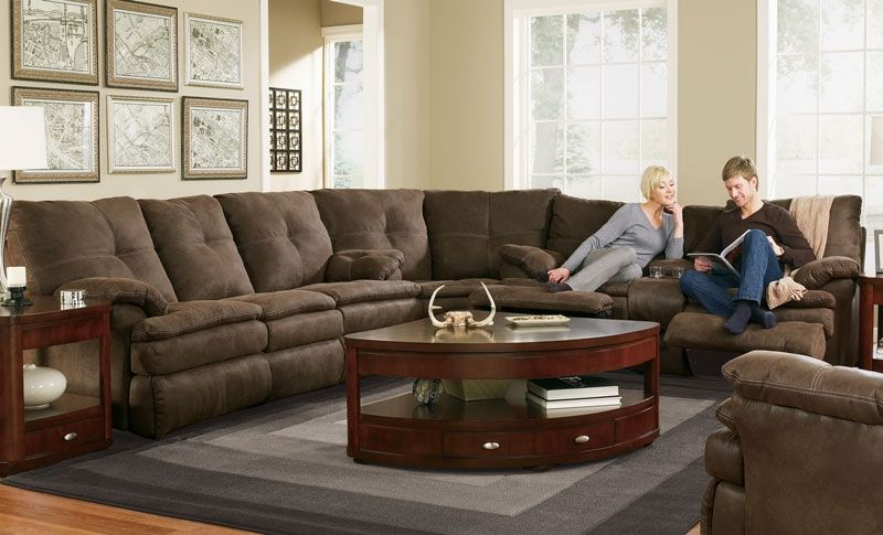 Home Furniture Sectional Sofas in 2020 | 3 piece sectional sofa .
