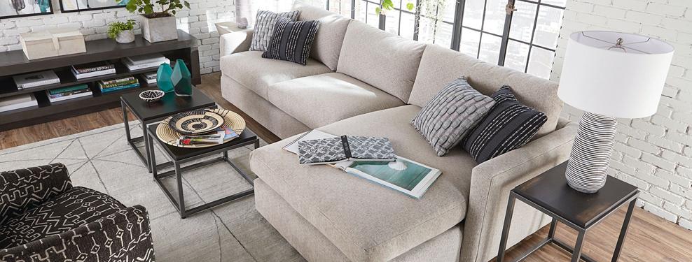 Living Room - Talsma Furniture - Hudsonville, Holland, Byron .