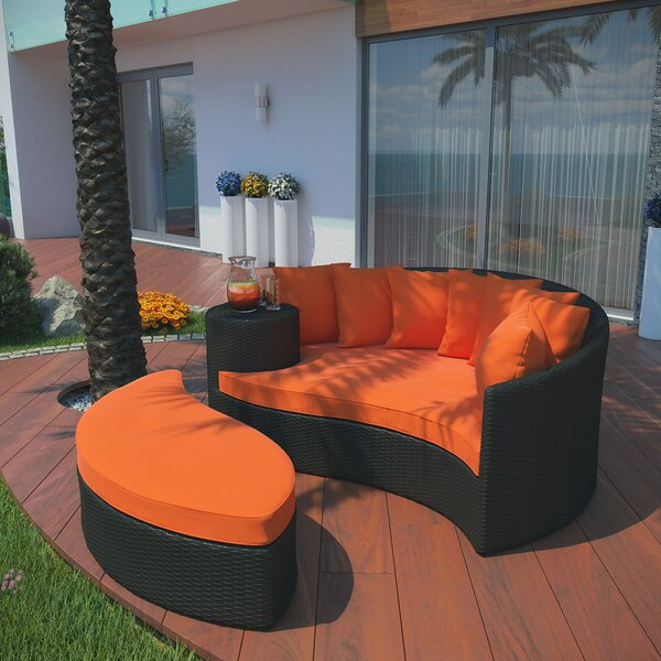 Outdoor Day Bed Cushion | Wayfa