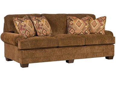 Shop for King Hickory Highland Park Fabric Sofa, 9200, and other .