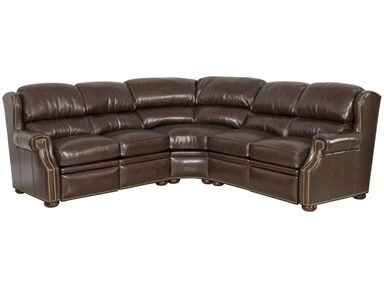 Shop for Bradington Young Reid Sectional, 912 Sectional, and other .