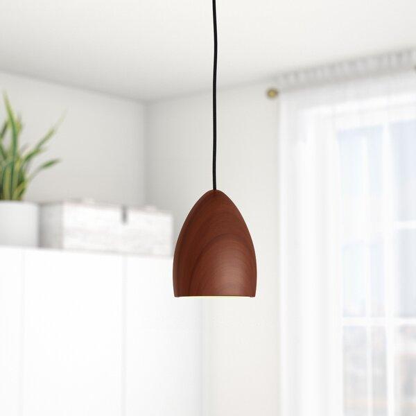 George Oliver Buehler 1 -Light Cone Pendant | Wayfa