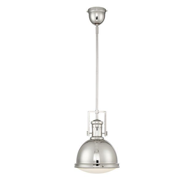 Deane 1-Light Single Pendant | Single pendant lighting, Glass .