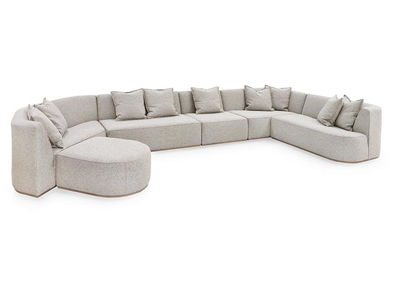 Hamilton Sofa Family | Verell