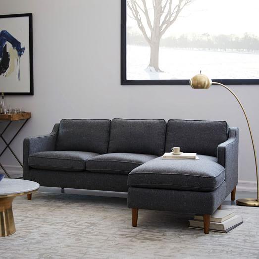 Hamilton Sectional Sofas