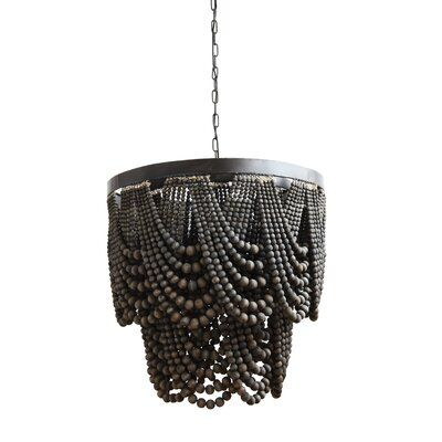 Mistana Carberry 3-Light Novelty Chandelier | Birch Lane in 2020 .