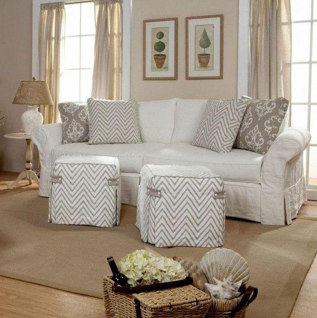 Alyssa Sofa | Sofas & Sectionals | Покривало, Меблі для вітальні .