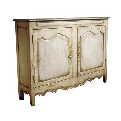 Jonathan Charles Fine Furniture Breakfront Sideboard | Perigold .