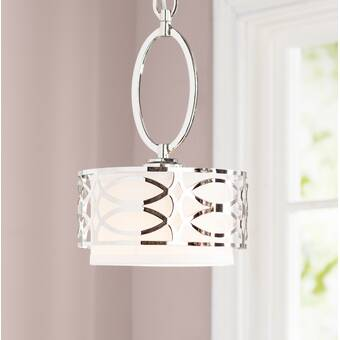 Helina 1 Light Pendants