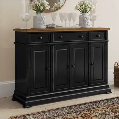 Hewlett Sideboard (With images) | Dining room decor, Furniture .
