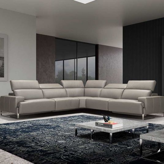 Sectional Sofa I768 Incanto available at Reflections Furniture .