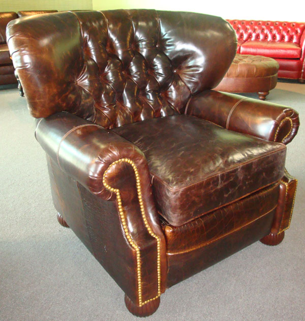Leather Furniture Hickory NC | Leather Sofa | Leather Sectionals .