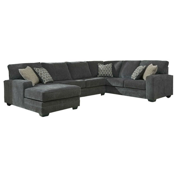 Jack 3-Piece Sectional Sofa | American Home Furniture Store and .
