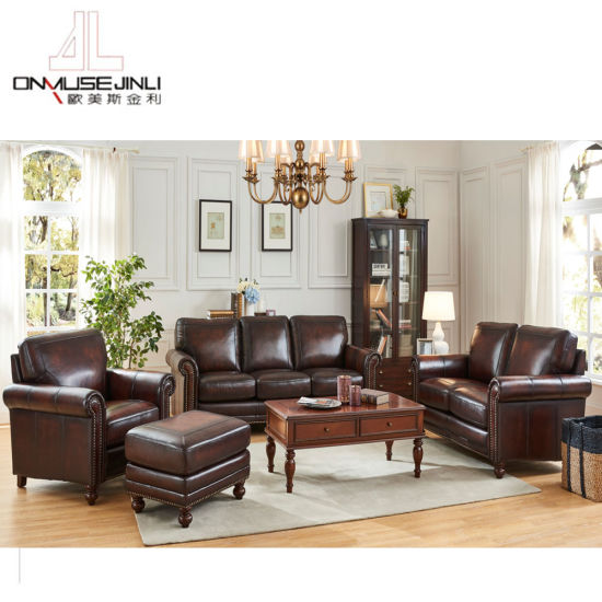 China Manufacturer Wooden Home Furniture Sectional Sofa - China .