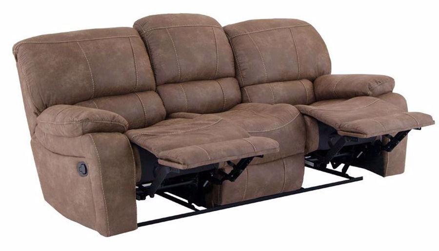 Sierra Reclining Sofa - Home Zone Furniture | Living Room - Home .