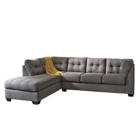 Arthur Desmond 2-Piece Sectional   Furniture, Homemakers furniture .