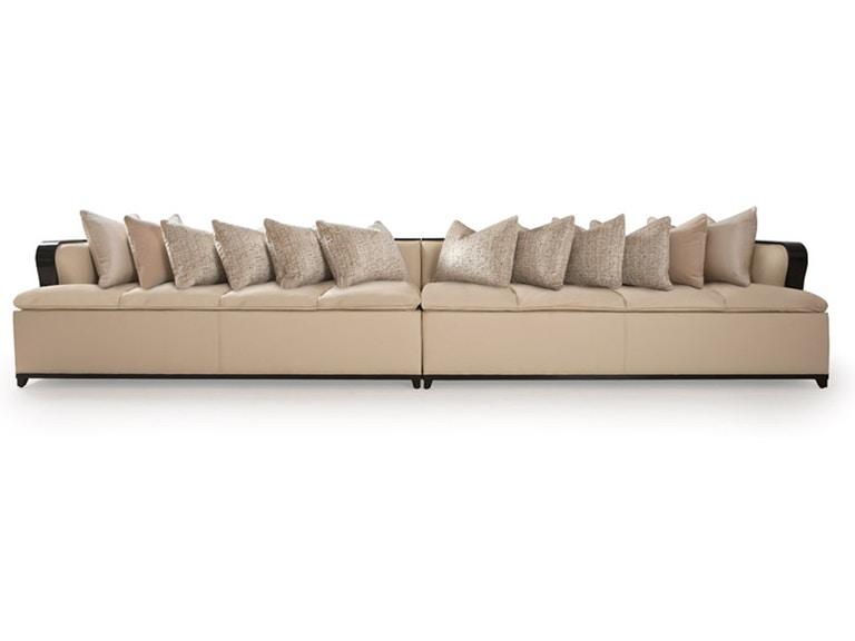 Christopher Guy Living Room The Hepburn Sectional Sofa 60-0276 .