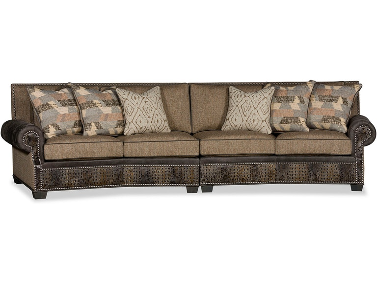 Paul Robert Living Room Alan Sectional Sofa 22 SECTIONAL - Noel .