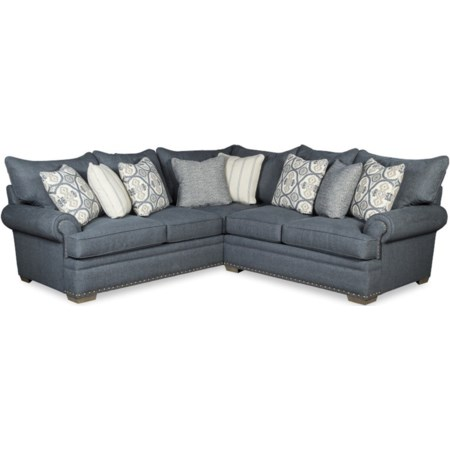 Craftmaster Sectional Sofas in Leoma, Lawrenceburg TN and Florence .