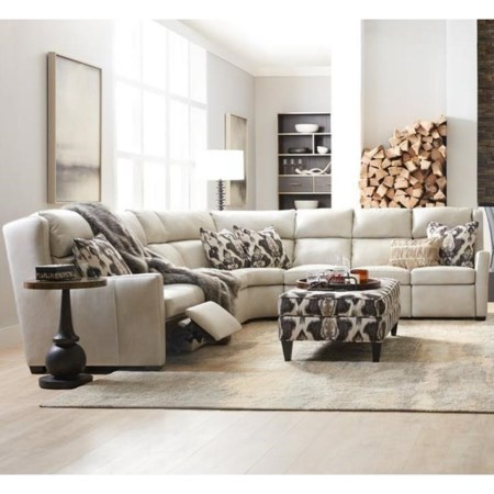Bradington Young Sectional Sofas in Leoma, Lawrenceburg TN and .