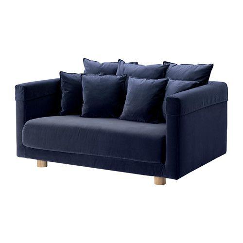 IKEA - Möbler, inredning och inspiration | Ikea blue sofa, Ikea .