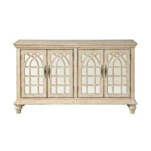 Lark Manor Ilyan Traditional Wood Sideboard | Wayfair | Wood .