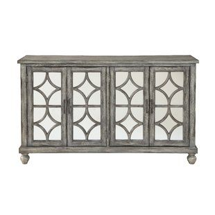 Lark Manor Ilyan Traditional Wood Sideboard | Furniture, Cabinet, Wo