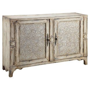 Lark Manor Ilyan Traditional Wood Sideboard | Wayfair | Dec