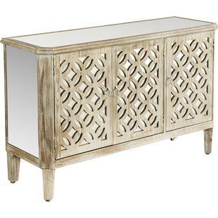 Lark Manor Ilyan Traditional Wood Sideboard | Wayfair | Buffet .