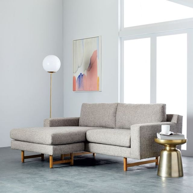 Inexpensive Sectional Sofas For Small Spaces
