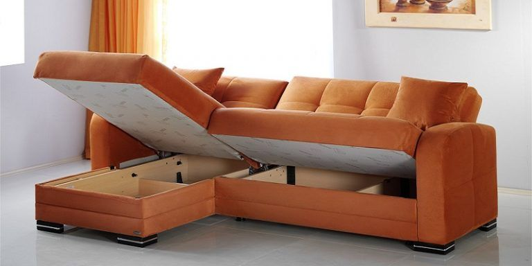 Best Sectional Sofa Bed Cheap | Sofas for small spaces, Small .