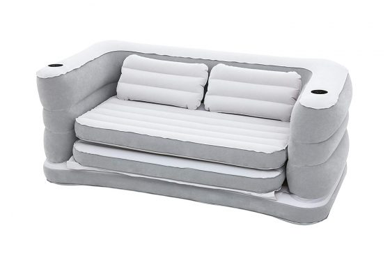Best Inflatable Sofas, Couches & Air Loungers in 2020 Review