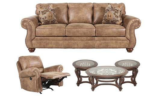 Ivan Smith Living Room Designer Packag