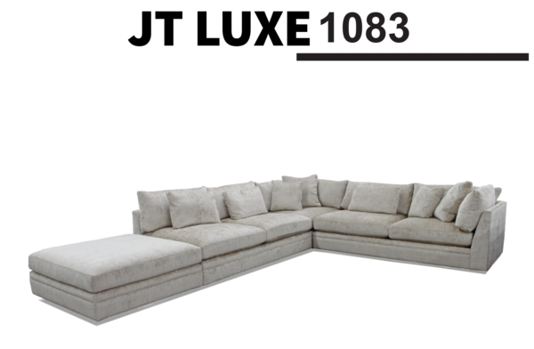 J Turner and Co. Custom Sofas in Jacksonville Florida 1083 - J .