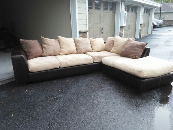 Sectional for Sale in Jacksonville, FL | Outdoor sectional .