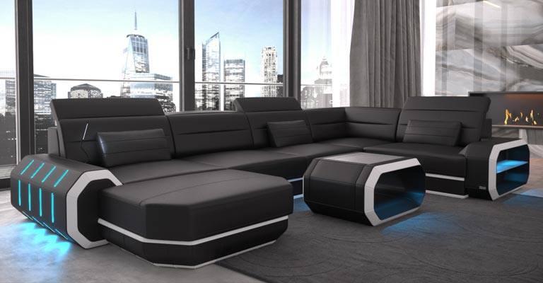 Contemporary Furniture | Luxury Sofas | Sofadrea