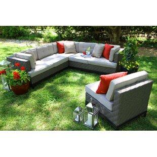 Modular Design Sunbrella Patio Sofas & Loveseats You'll Love in .