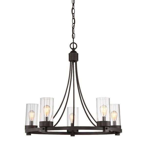 As much a work of art as a lighting fixture, chandeliers elevate .