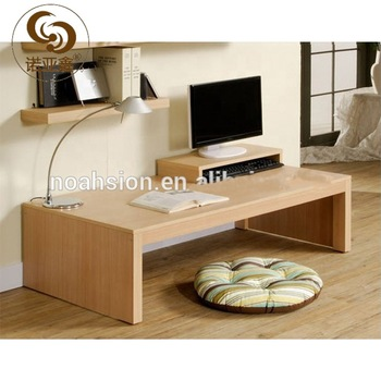 China Supplier Japanese Style E1 E2 Computer Table/desk With .