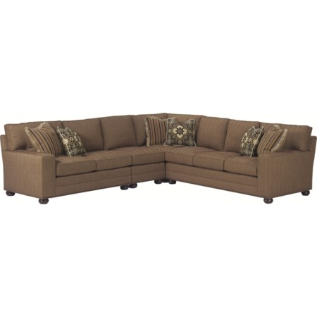 Sectional Sofas in Delaware, Maryland, Virginia, Delmarva | Johnny .
