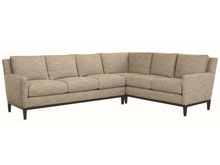 Lee Industries Living Room Sectional Series 1399-Series - Lenoir .